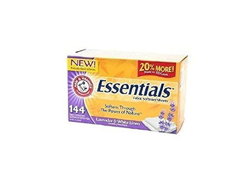 arm-hammer-essentials-fabric-softener-sheets-lavender-linen-144-eapack-of-3-by-arm-hammer