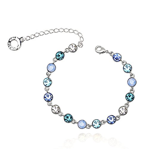 park-avenue-bracelet-multicolor-turquoise-made-with-crystals-from-swarovski