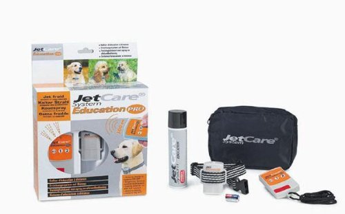 dynavet-5284130-jet-care-education-pro