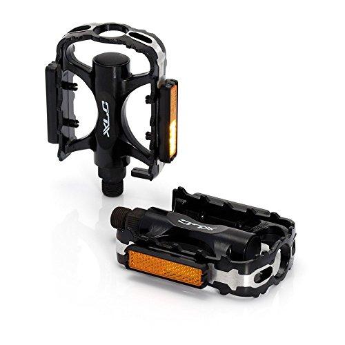 XLC PD-M02 MTB/ATB Pedal schwarz 2018 Pedale