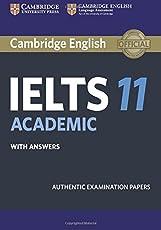 Cambridge IELTS 11 Academic. Student's book with answers. Per le Scuole superiori