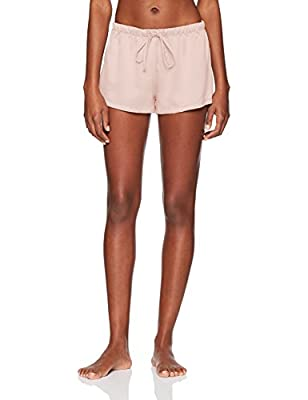 Maidenform Women's Rococo Affairs Notch Collar Short PJ Set