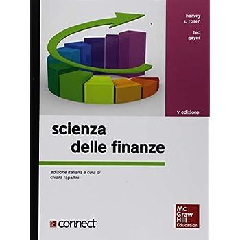 Scienza Delle Finanze. Con Connect