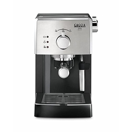 Gaggia Viva Deluxe Coffee Maker