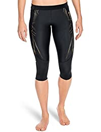 Skins Women's A400 Compression 3/4 Tights