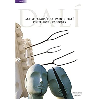 MAISON-MUSEE SALVADOR DALI PORTLLIGAT-CADAQUES