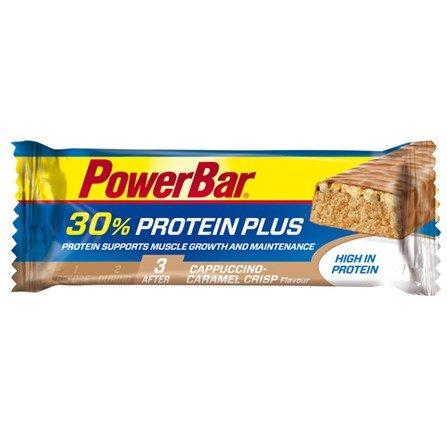 Power Bar Protein Plus Riegel