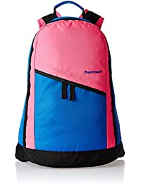 Fastrack Synthetic Pink Laptop Bag (AC025NPK01)