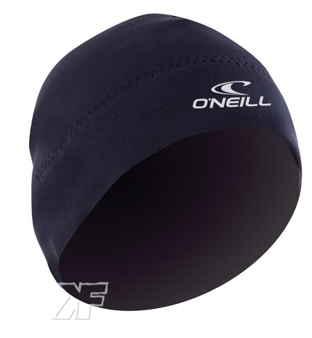 O'Neill 2017 2mm Neoprene Beanie Black 3671 Sizes- - Large