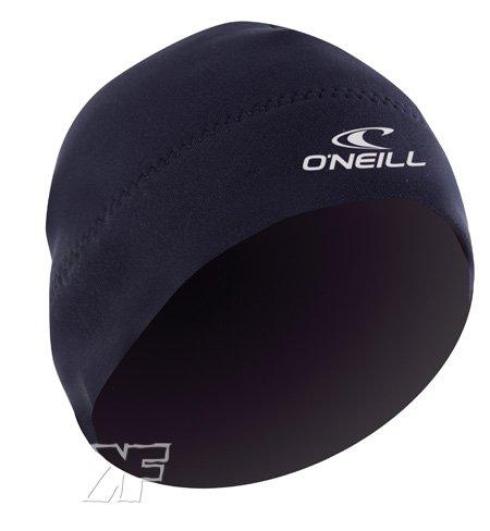 2017 O'Neill 2mm Neoprene Beanie BLACK 3671 Sizes- - Small