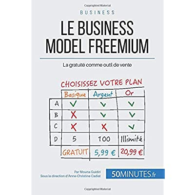 Le business model freemium: La gratuité comme outil de vente