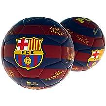 Balón F.C. Barcelona Firmas Grande Talla 5