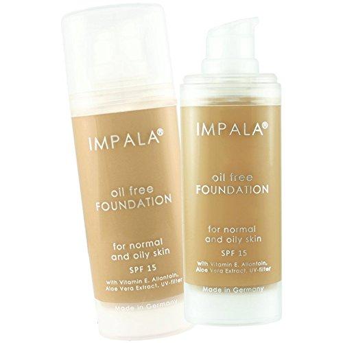 Impala - Base de maquillaje oil-free Nº2