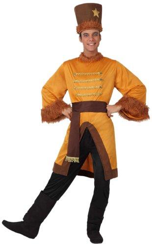 Imagen de atosa  disfraz de ruso para hombre, talla m/l 15310