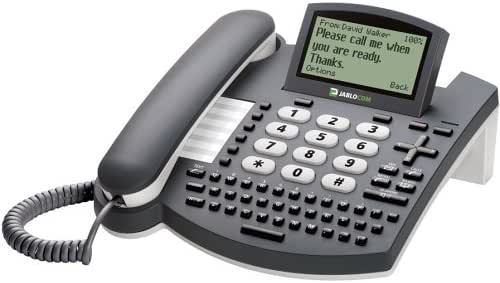 Jablocom GSM Desktop Phone GDP-04i: Amazon.de: Elektronik