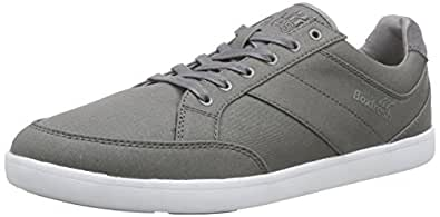 Boxfresh  CREELAND INC HCLTH/SDE GRIF GRY/CDT, Sneakers Basses homme - Gris - Grau (GRIFFIN GREY/CADET), 41