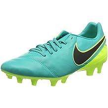 sports shoes 8f308 73186 Nike Tiempo Mystic V FG Scarpe da calcio per terreni duri, Uomo