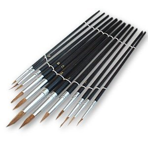 12-piece-pointed-artist-brush-set