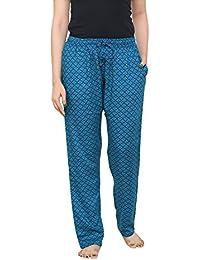 PDPM Women's Rayon Pajama/Night Pajama/Night Lower/Loungewear / Nightwear