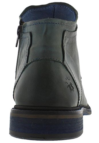 FLY London Hale934fly, Bottes Homme petrol/türkis