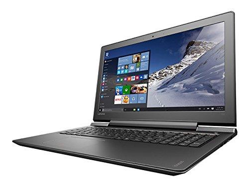 "Lenovo Ideapad 700-15ISK - Portátil de 15.6"" FHD IPS (Intel Core I7-6700HQ, 8 GB de RAM, 1 TB de disco duro, Nvidia GeForce GTX 950M con 4 GB, sin sistema operativo) negro - teclado QWERTY español"