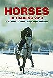 Horses In Training 2019