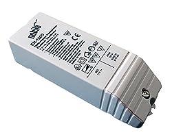 Elektronischer Transformator 50-150VA / 12V / 230V Einbau Trafo EN-150 D AC/DC für Halogen und LED
