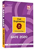 Me editorial Board GATE 2020: Civil Engineering previous Solved papers made easy publications English GATE 2020: Civil Engineering previous Solved papers.