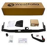 Abnehmbare Westfalia Anhängerkupplung für IX 20 (BJ ab 11/10) im Set mit 13-poligem fahrzeugspezifischen Westfalia Elektrosatz