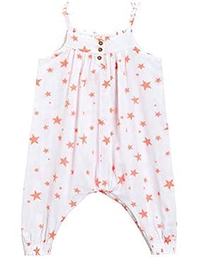 next Niñas Mono Estampado Estrellas (3 Meses-6 Años) Estándar