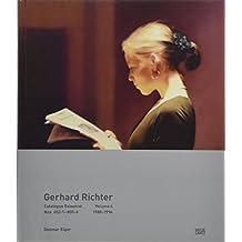 Gerhard Richter Catalogue Raisonne: 1988-1994