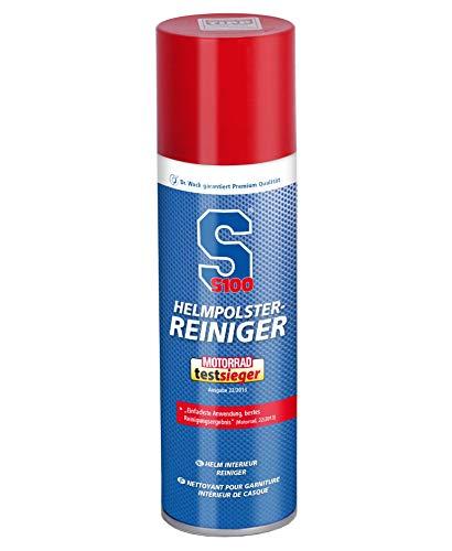 S/s-reiniger (S100 Helmpolster-Reiniger, 300 ml)