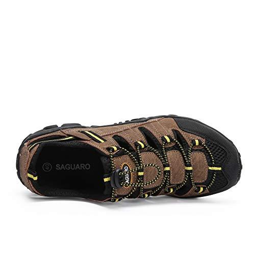 En Sandalias Los Hombre Zapatillas Verano D Amazon 6f7ybgvY