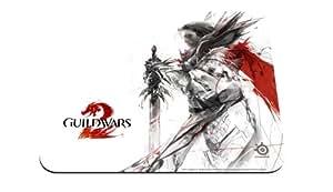 SteelSeries QcK Guild Wars 2 Logan Edition Gaming Mauspad