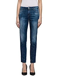 Replay Damen Skinny Jeans Katewin