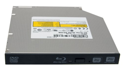 Acer-Grabadora de Blu-Ray para portátil/Blu-ray/R/RW SATA Veriton