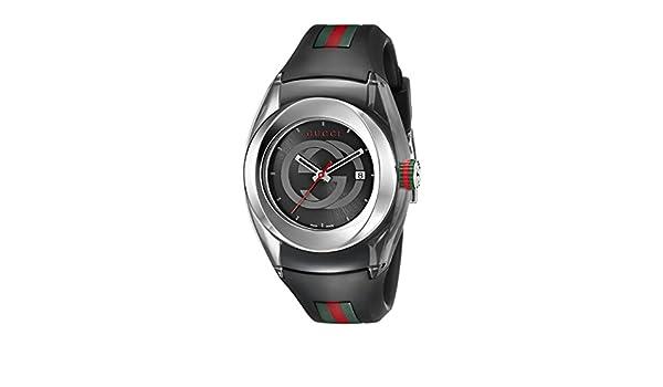 dc4d319e5c7 Gucci Sync YA137301  Amazon.co.uk  Watches