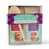 Cookie Crumbles Muffins Mixes