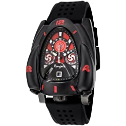 Rougois Mars Rocket Watch