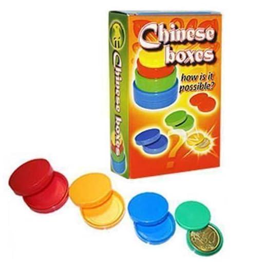 Chinese-boxes-Magie-mit-Tuch-Zaubertricks-und-Magie SOLOMAGIA Chinese Boxes – Magie mit Tuch – Zaubertricks und Magie -