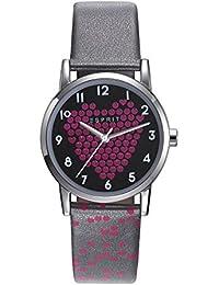 Esprit Mädchen-Armbanduhr ES906504005