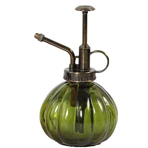 daorier Agua Pulverizador Plantas pulverizador pulverizador para plantas vintage calabaza crasas Flores Jardín dispositivos
