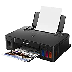 Canon Pixma G1010 Single Function Inkjet Printer