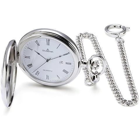 Dugena 4460303 - Reloj analógico unisex de cuarzo