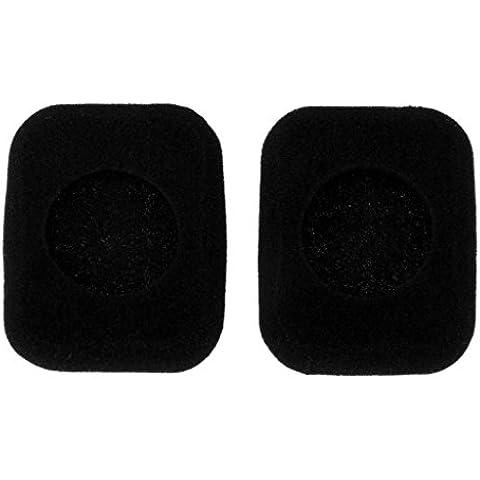 Almohadillas Almohadillas De Recambio Para Los Oídos Cubierta Del Amortiguador Para Bang & Olufsen B & O Forma 2