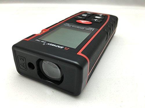 Infrarot Entfernungsmesser : ᐅᐅ】sndway laser entfernungsmesser m infrarot