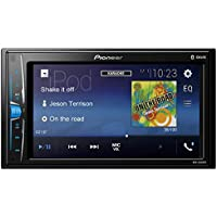Pioneer mvh-a200vbt 15,7cm auto touchscreen Multimedia Receiver