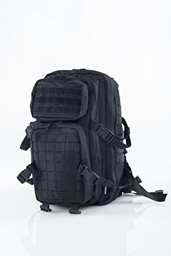 zaino-militare-us-army-assault-pack-30-l-assault-pack-i-nero-30-litri