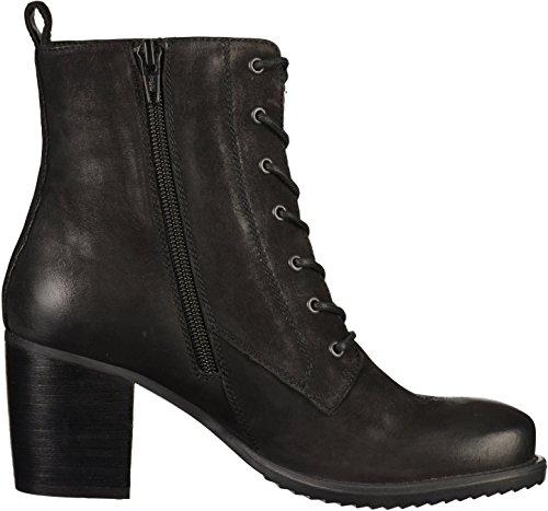 SPM 20077170 Bullet Lace Boot Stivali donna Schwarz