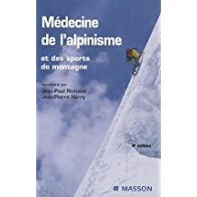 Médecine de l'alpinisme et des sports de montagne